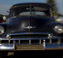 Chevrolet - 1949 by Bryan Freeman