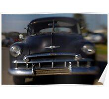 Chevrolet - 1949 Poster