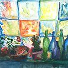 Colorful light by velvetkatz