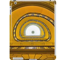 Somerset House - London iPad Case/Skin
