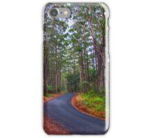 Rainforest - Port Macquarie - Australia iPhone Case/Skin