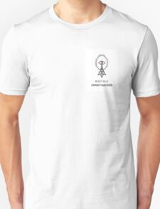 Welcome To Night Vale Intern T-Shirt