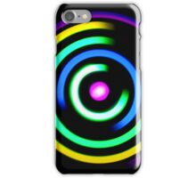 The Maze Of Light  iPhone Case/Skin