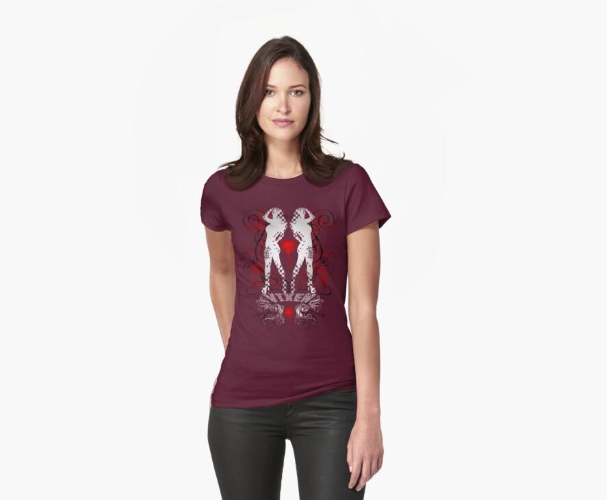 Vixen rose by R-evolution GFX