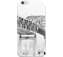 the blatnik iPhone Case/Skin