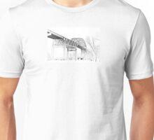 the blatnik Unisex T-Shirt