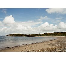 Penrhos Beach III, Holyhead, Wales Photographic Print