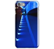 Under Ferdowsi Bridge - Esfahan - Iran iPhone Case/Skin
