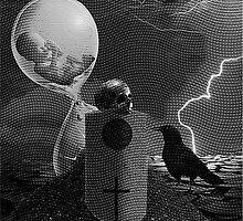 The passage of time by Desenatorul1976