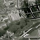 London Eye by Fanboy30