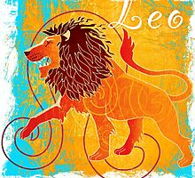 Leo by Daniel Loveday