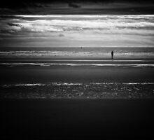 Alone by Julian Holtom