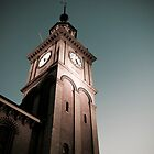 the customs house tower by pmacimagery