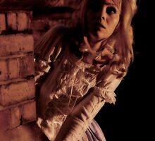 Alice in Wonderland by Elizaday