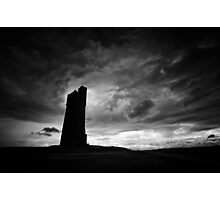 Castle Hill Photographic Print
