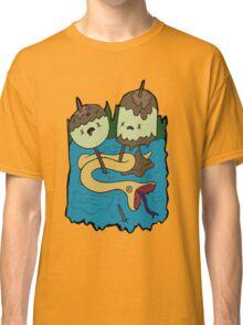 Princess Bubblegum's Rock T-shirt Classic T-Shirt