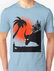 Buffalo on holiday T-Shirt