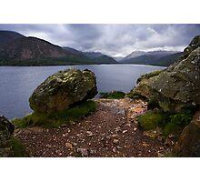 Ennerdale Lake Photographic Print