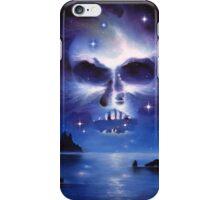 Mirrored Fate iPhone Case/Skin