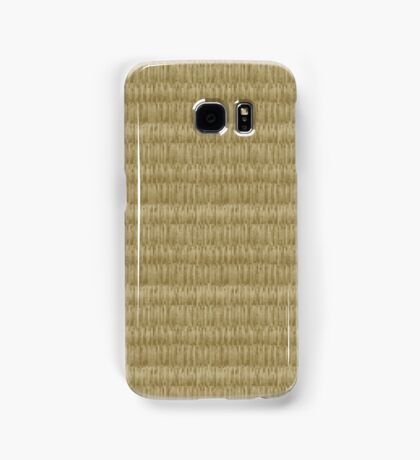 8 Bit Pixel Tatami Mat 畳 Samsung Galaxy Case/Skin