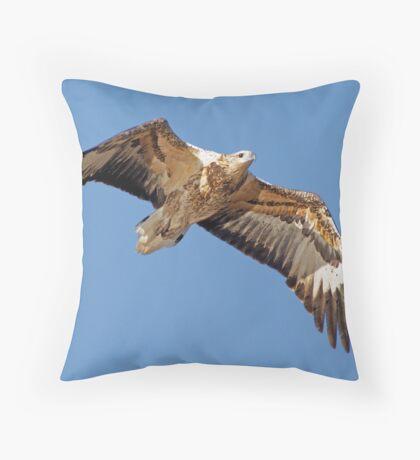 majestic juvenile Throw Pillow