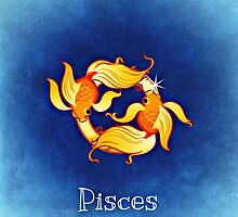 Pisces by franceslewis