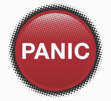 Panic button Kids Clothes