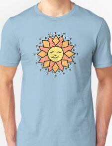 Ditzy Sun T-Shirt