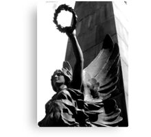 Watching Over Us Canvas Print