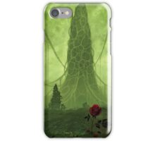 The Tower and the Rose iPhone Case/Skin