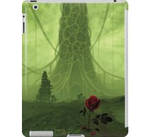The Tower and the Rose iPad Case/Skin