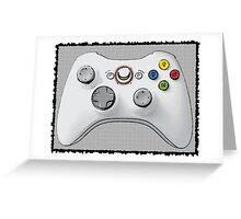 Sailor Moon Xbox Controller Greeting Card