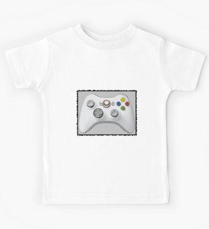 Sailor Moon Xbox Controller Kids Tee