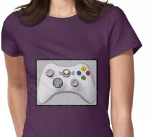 Sailor Moon Xbox Controller Womens Fitted T-Shirt