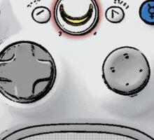 Sailor Moon Xbox Controller Sticker