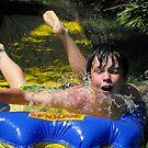 Splash!! by Jan  Tribe