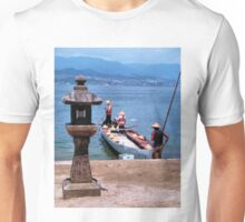 Fishing Wanderers (Japan) Unisex T-Shirt