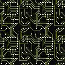Circuitry Darker by becktacular