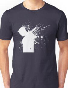 Devil in a Snowstorm Unisex T-Shirt