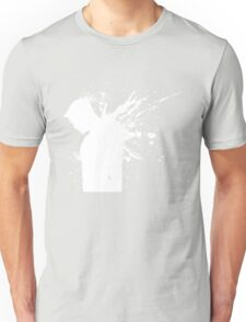 Devil in a Snowstorm Unisex T-Shirt