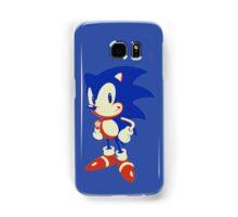 Minimalist Sonic 10 Samsung Galaxy Case/Skin