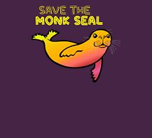 Save the Monk Seal Unisex T-Shirt