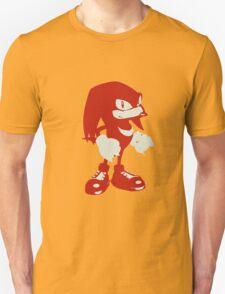 Minimalist Knuckles T-Shirt