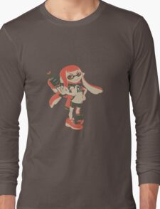 Minimalist Inkling Long Sleeve T-Shirt