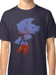 Minimalist Sonic 3 Classic T-Shirt