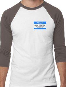 Prepare to Die Men's Baseball ¾ T-Shirt