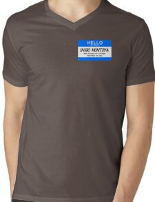 Prepare to Die Mens V-Neck T-Shirt