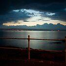 Bright Night by Alan McMorris