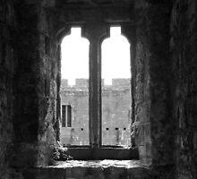 old windows by stephenedwards