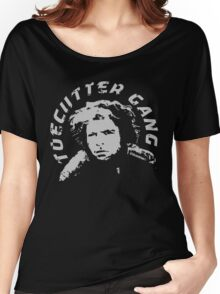 MAD MAX Inspired Toecutter Gang Design Women's Relaxed Fit T-Shirt